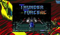 SEGA AGES Thunder Force AC piomba su Nintendo Switch il 28 maggio 2020