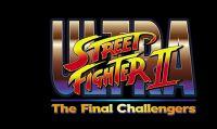 Ecco il trailer di debutto del nuovo Street Fighter per Switch