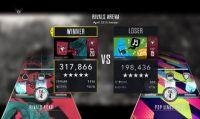 Nuova modalità competitiva 'Arena Rivali' per Guitar Hero Live