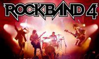 Aggiornamento per Rock Band 4