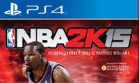 Vinci NBA 2K15 con i GSP di GameStorm.it