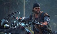 Dal Tokyo Game Show arriva un nuovo video gameplay di Days Gone