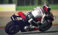 Ride gameplay - Ducati sul tracciato di Imola