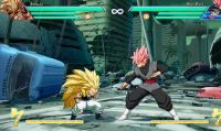 Dragon Ball FighterZ - Il nuovo filmato mette in mostra il moveset di Gotenks