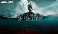Rainbow Six Siege - Disponibile l'Operazione Shifting Tides