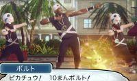 Usain Bolt cattivo inaspettato nel nuovo spot di Pokémon Sole e Luna