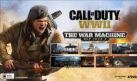 Un nuovo trailer per i DLC di Call of Duty: WWII - Ecco The War Machine