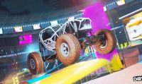Annunciata la modalità Arena personalizzabile di Dirt 5