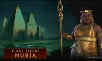 Sid Meier's Civilization VI - Kandake Amanitore sarà la leader di Nubia