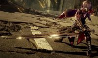 Code Vein si mostra in un video gameplay inedito