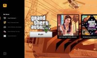 Disponibile il Rockstar Games Launcher