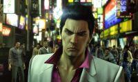 Yakuza Kiwami a confronto con l'originale per PS2