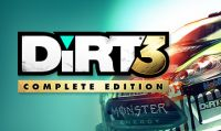 Dirt 3 gratis su Humble Store