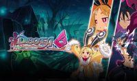 Disgaea 6: Defiance of Destiny - Disponibile un nuovo trailer del DLC Killia & Usalia