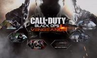 Call of Duty: Black Ops 2 - Vengeance Gameplay Video