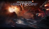 Galaxy on Fire 3 - Manticore si aggiorna con ''Gladiator''