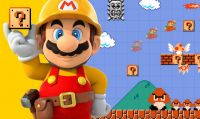 Super Mario Maker - Ecco un livello quasi impossibile