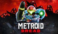 Metroid Dread si mostra per la prima volta