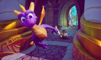 Spyro Reignited Trilogy - Al momento non è prevista una versione per Nintendo Switch e PC