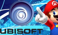 Ubisoft ripone molta fiducia su Nintendo Switch