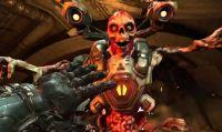 DOOM - Bethesda pubblica un lungo gameplay della beta