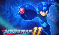 Mega Man 11 - Pubblicati due nuovi video promo