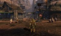 Oddworld: Stranger's Wrath HD è ora disponibile per Nintendo Switch