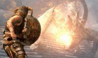 Skyrim PS4 e Xbox One sul sito di Bethesda