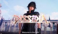 Tokyo Game Show - Annunciata la presenza di Noctis in Dissidia Final Fantasy NT