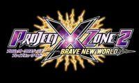 Project X Zone 2 per 3DS entro fine anno