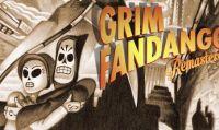 Grim Fandango Remastered è gratis su GOG.com