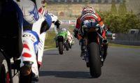 MotoGP 14: tester ufficiali i piloti dell'NGM Forward Racing Team