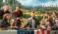 Far Cry 5 - Nuovi filmati mostrano il gameplay e i membri del Culto