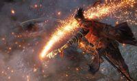 Sekiro permetterà di progredire anche ai meno pratici nel combattimento