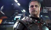 Star Citizen - Cloud Imperium Games festeggia il 4 maggio mostrando Mark Hamill in un video