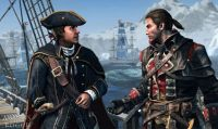 Immagini di Assassin's Creed Rogue