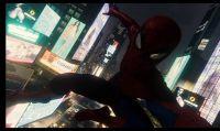 Nuova difficoltà e New Game+ per Marvel's Spider-Man