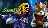 Star Fox Zero - A confronto le build dell'E3 e del Nintendo Direct