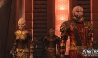Star Trek Online - L'aggiornamento House Divided è disponibile su PS4 e Xbox One