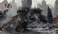 TV spot di Bloodborne