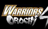 Warriors Orochi 4 arriverà anche in Occidente entro il 2018