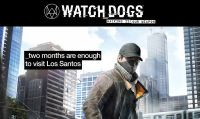 Una mod fonde GTA V e Watch Dogs