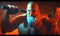 Redeemer: Enhanced Edition è disponibile per PS4, Xbox One, Switch e PC