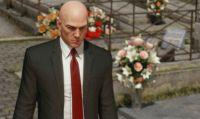 Square Enix 'scarica' Hitman e IO Interactive