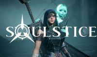 Soulstice - Pubblicato un nuovo trailer