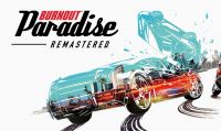 Burnout Paradise Remastered arriverà questa estate su Nintendo Switch