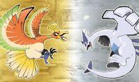 Pokémon Oro e Argento per 3DS - Aperti i preordini su Amazon Italia