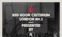 La Reed Hook Criterium fa tappa a Londra