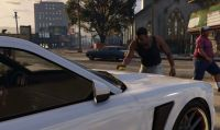 Grand Theft Auto V questo autunno su PC, PS4 e Xbox One