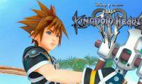 Kingdom Hearts 3 per PS4